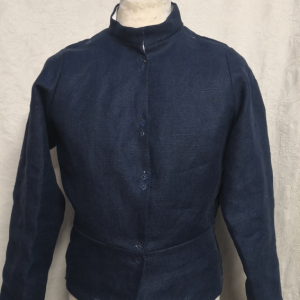 doublet front